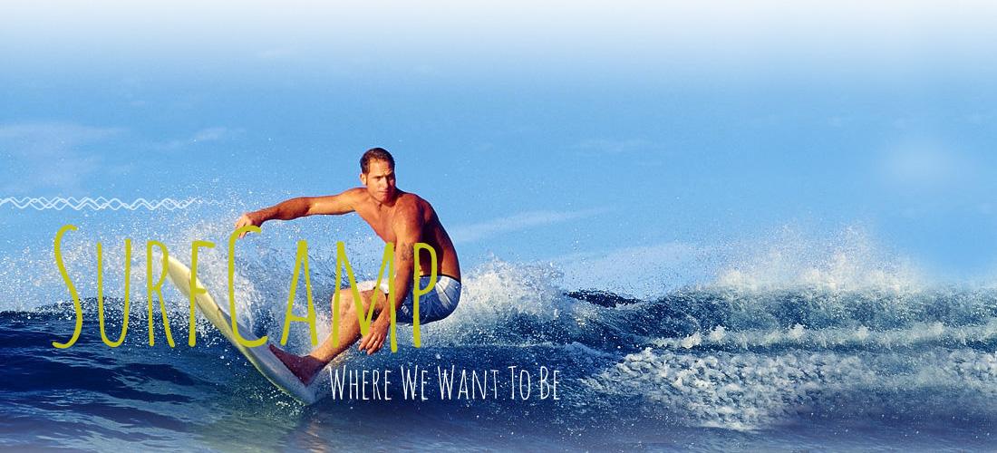 Surfcamp Costa de la Luz