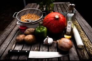 Conil's gastronomy