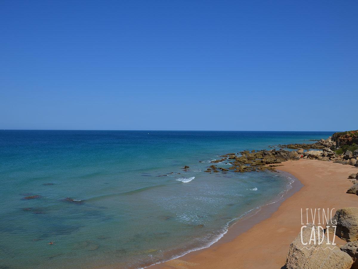 Playas y calas de Roche