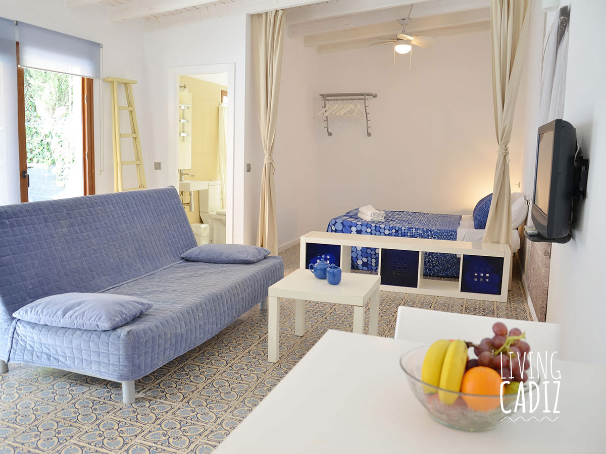 Loft for rent in El Palmar beach Cadiz