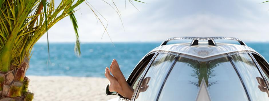 Do you need a car rental?