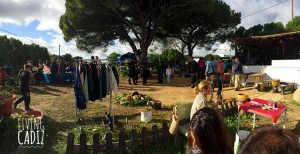Mercado de la Muela