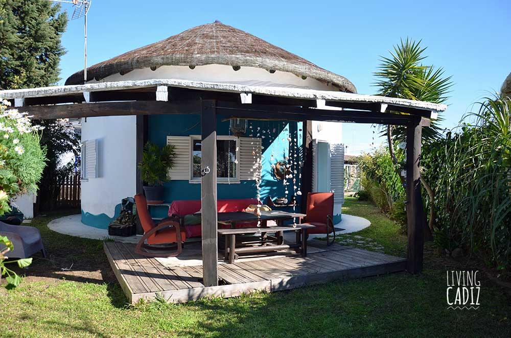 Casa circular zahora 2 alquiler casas de vacaciones en for Casas en zahora con piscina