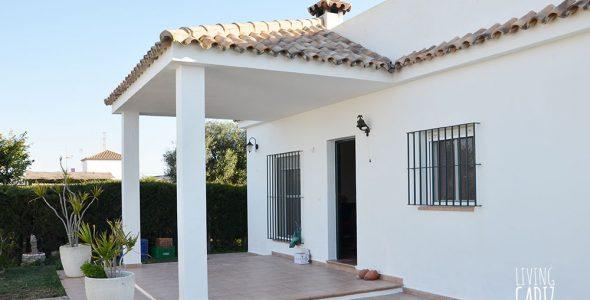 Casas villas chalets en alquiler para vacaciones costa de la luz cadiz - Alquiler casas vacacionales costa dorada ...