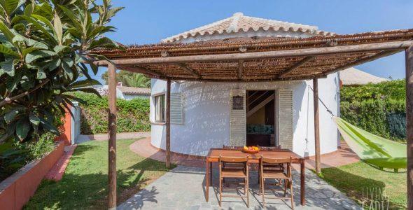 Casas villas chalets en alquiler para vacaciones costa de - Casas en alquiler en zahora cadiz ...