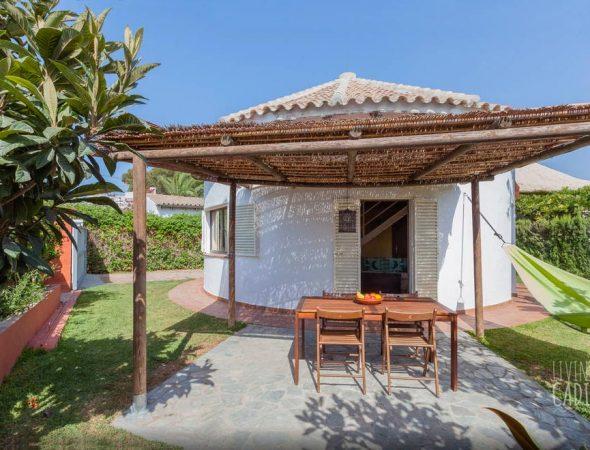 Alquiler casas vacacionales en costa de la luz cadiz y turismo activo - Casas de alquiler vacacional en cadiz ...