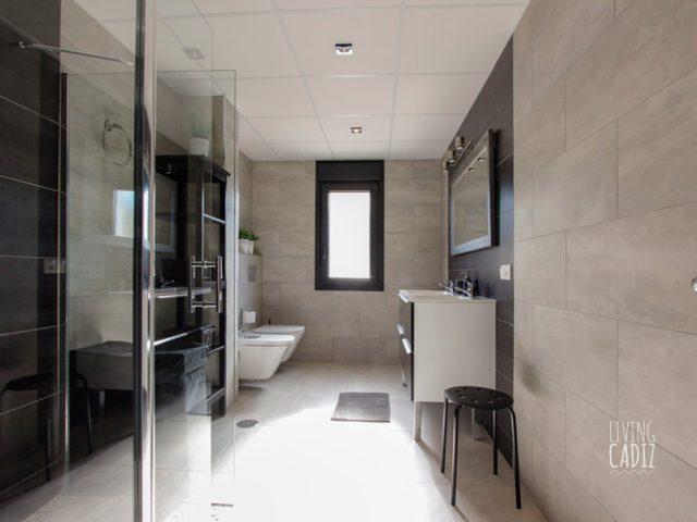 2º Baño con ducha