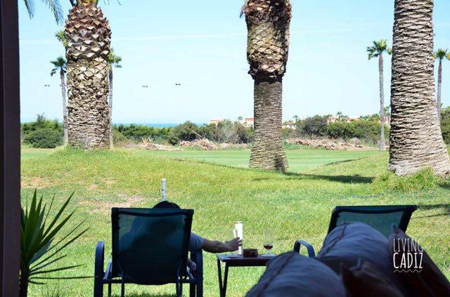 Relax al sol
