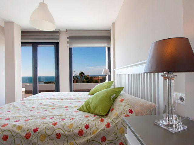 3º Dormitorio con dos camas individuales (3º)