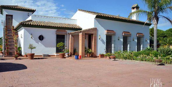 Casa del Abuelo Juan