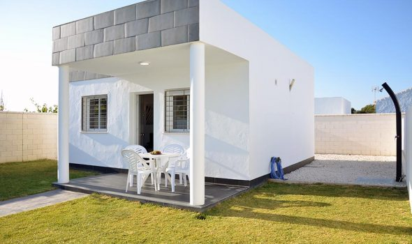 Casas Jara