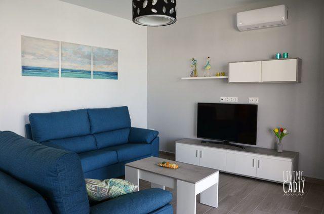 Sofas y TV