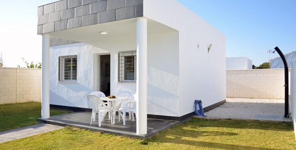 Jara houses