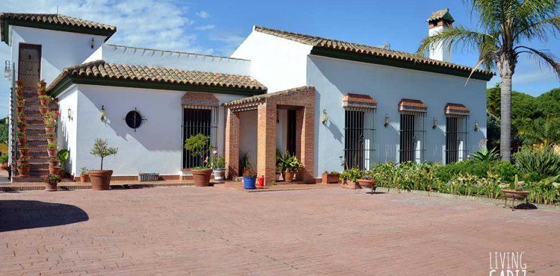Villa Abuelo Juan