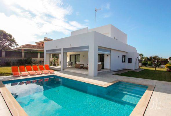 Villa Encendida