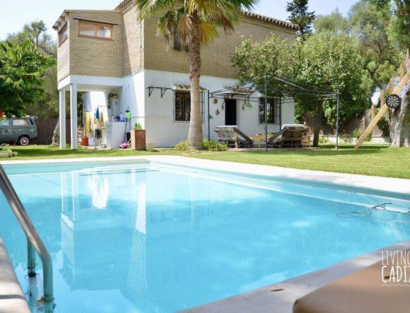 Villa Dakar