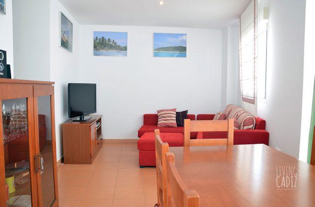 Sala de estar & Comedor