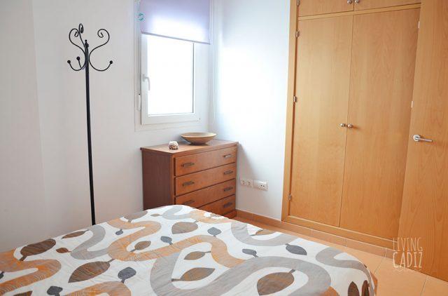 Main double bedroom 2