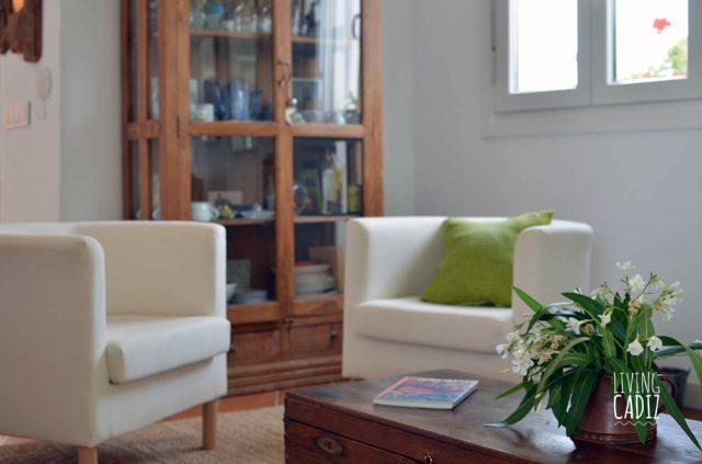Sofas individual