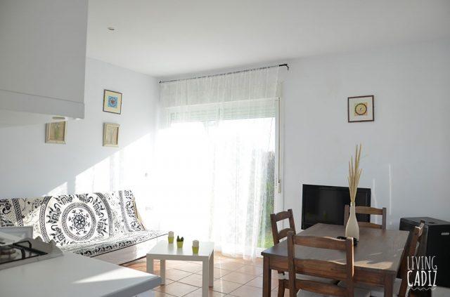 Sofa y Salón