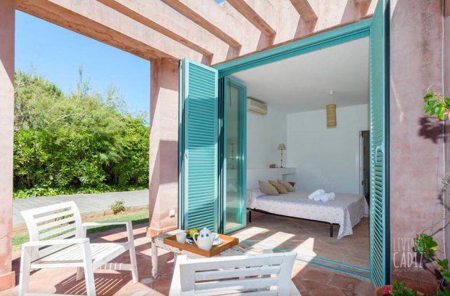 Terraza dormitorio principal