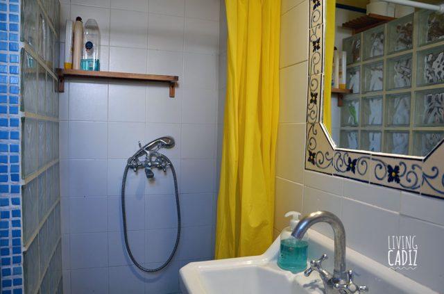 WC con ducha
